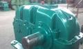 ZLY250-20-1造紙機械專用硬齒面減速機 3