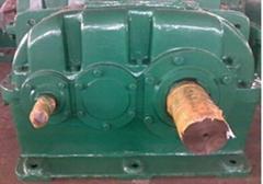 ZLY250-20-1造紙機械專用硬齒面減速機