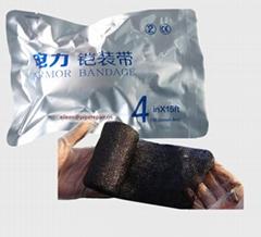 "4""x4.57 m Armorcast Long life Armor bandage Cast Tape for cable jacket repair"