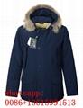 fashion woolrich jacket down jacket