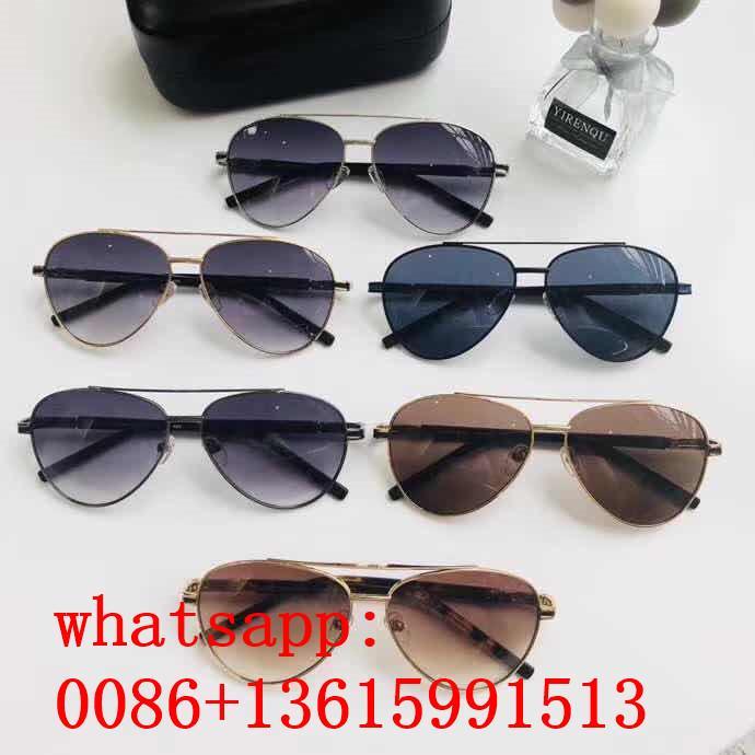 mont blanc sunglasses