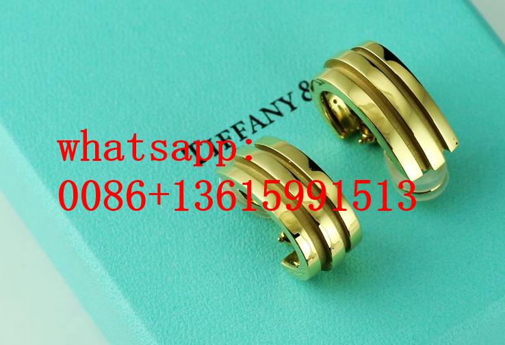 2019 top tiffany necklace tiffany bracelet tiffany ring tiffany earrings 5