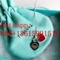 2019 top tiffany necklace tiffany bracelet tiffany ring tiffany earrings 10