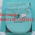 2019 top tiffany necklace tiffany bracelet tiffany ring tiffany earrings 12
