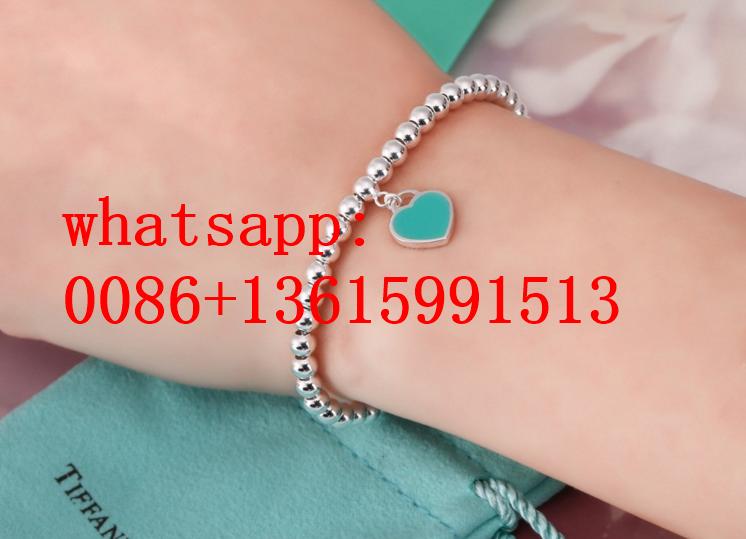 2019 top tiffany necklace tiffany bracelet tiffany ring tiffany earrings 14