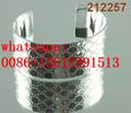 2019 top tiffany necklace tiffany bracelet tiffany ring tiffany earrings 15