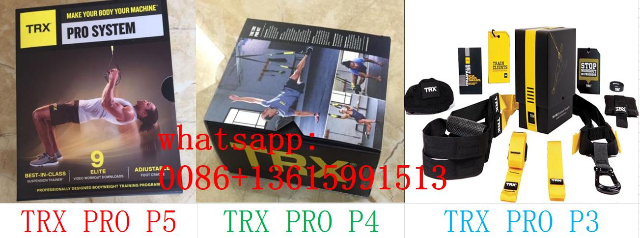 trx pro pack p5