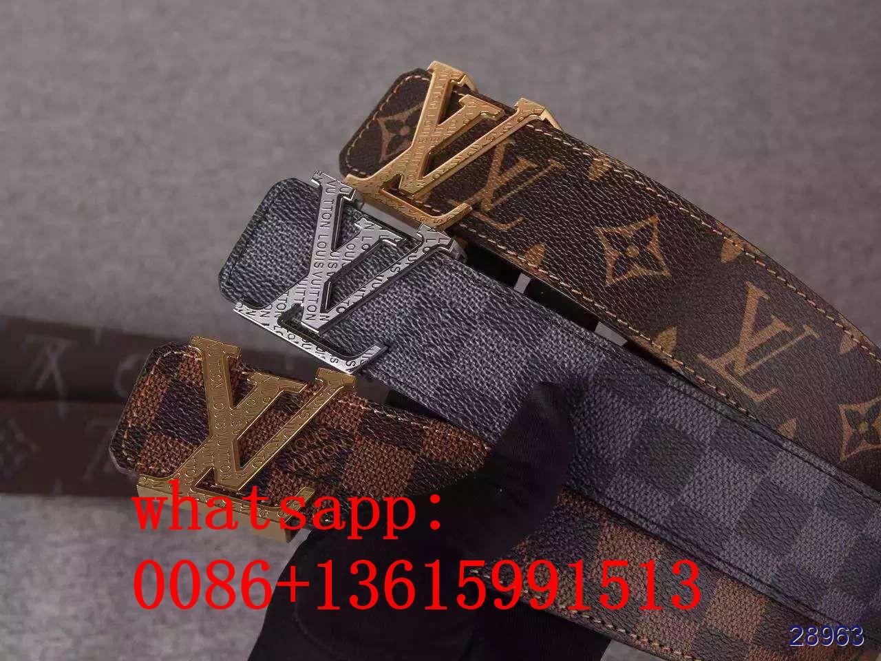 2019 top 1:1 LV belts best price