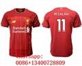 2020 barcelona MESSI jersey Juventus ronaldo real madrid Hazard Liverpool salah  2