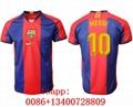2020 barcelona MESSI jersey Juventus ronaldo real madrid Hazard Liverpool salah  4
