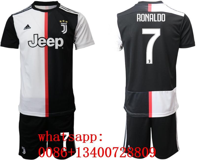 2020 barcelona MESSI jersey Juventus ronaldo real madrid Hazard Liverpool salah  13