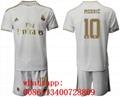 2020 barcelona MESSI jersey Juventus ronaldo real madrid Hazard Liverpool salah  15