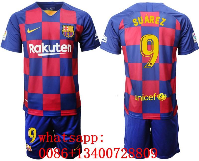 2020 barcelona MESSI jersey Juventus ronaldo real madrid Hazard Liverpool salah  16