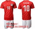 2020 soccer jersey brazil germany france england mexico spain belgium Egypt