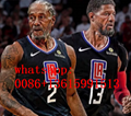 2019 top NBA jersery curry james durant harden paul leonard jokic jordan byrant  5