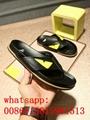 fendi slippers