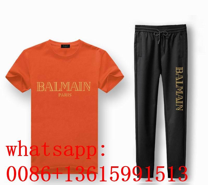 Balmain shirt