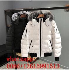 2020 newest Moose knuckles jacket Moose knuckles coat