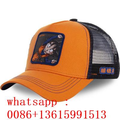 Dragon Ball cap