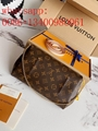 wholesale 2020 newest style fashion big LV women handbag LV travel bag