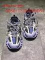 Men leisure 2020 fashion style shoes Balenciaga sport shoes wholesale price