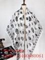 2020 Alexander McQueen scarf newest wholesale price women best quality scarf