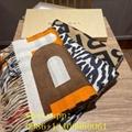 2020 silk burberry scarf top 1:1 newest women men BURBERRY scarf wholesale