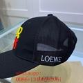 2020  Loewe flower beautiful women sport cap straw hat beret wholesale price