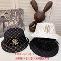 2020 NY youngest new women men sport cap fashion sport stripe star hat