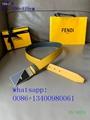 Fashion super star Fendi belts younest fendi belt wholesale top AAA quality