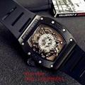 Men RichardMille watch women RichardMille watch wholesale automatic watch