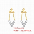 2020 fashion LV earrings wholesale price!