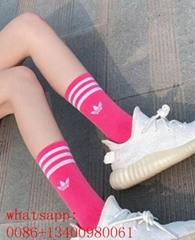 2020 wholesale low price colorful style fashion        socks        long socks