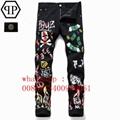 2020 newest DSQ jeans DSQ men jeans DSQ long jeans top AAA quality