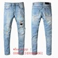 Cheap newest Amiri jeans Amiri men jeans Amiri long women jeans wholesale
