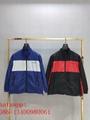 2020 Balenciaga jacket new Balenciaga coat Balenciaga long shirt jean coat