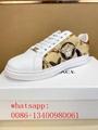 Wholesale new top 1:1 versace shoes versace mens shoes versace casual shoes
