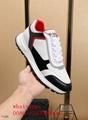 2020 top AAA prada leather shoes prada casual shoes prada mens sport shoes