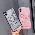 2020 Wholesale bear Moschino phone shell Moschino mobile phone shell