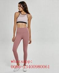 New women Lululemon yoga sport bra Lululemon sport underwear