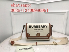 Wholesale 2020 newest burberry women handbag burberry waist bag