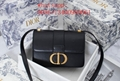 top quality dior fashion women handbag dior waist bag dior purse dior wallet