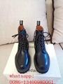 Facotry price proenza schouler leather boots proenza schouler short women shoes