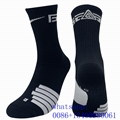Factory price adidas men soccer football long socks adidas sport short socks