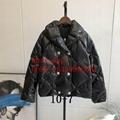 2020 Balmain jacket Balmain fashion show coat balmain sweater