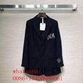 fashion 2020 women winter dior jacket dior lady coat dior dress