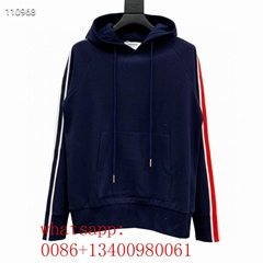Wholesale 2020 newes thom browne men sweater thom browne hoodies