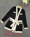 2020 balmain lady sweater balmain women jacket balmain female coat