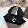 2020 NY sport cap NY winter woolen hat NY baseball cap