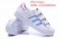 Wholesale sport adidas children's shoes newest adidas kids shoes